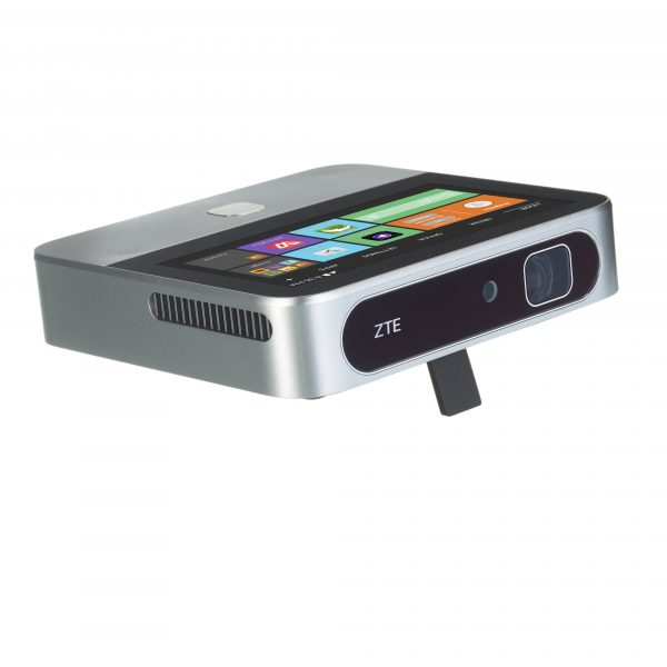 3 reasons this portable smart projector is right for you - Check out the review of the ZTE SPRO 2 Tom did over at Tom's Take On Things