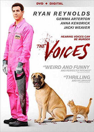 5-Minute Movie Review of The Voices (2014)