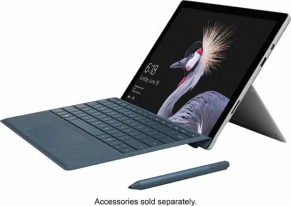 Power of a Laptop and convenience of a Tablet ~ Microsoft Surface Pro