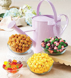 The Popcorn Factory Spring Giveaway