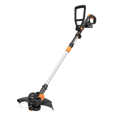 WORX 20V GT Revolution Trimmer Father's Day Giveaway