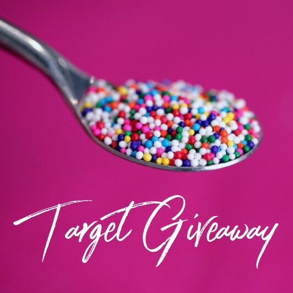 $100 Target Gift Card Giveaway ~ Ends 7/17 Good Luck from Tom's Take On Things ~ I would love to win this one myself!