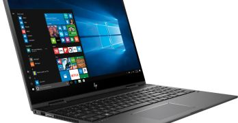 Best Buy has the HP Envy x360 Laptop and I want one! @BestBuy @HP