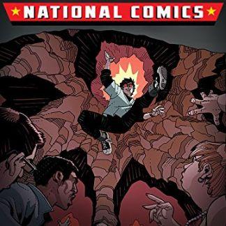 National Comics
