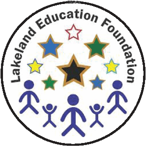 lakeland education foundation logo