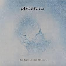 tangerine phaedra