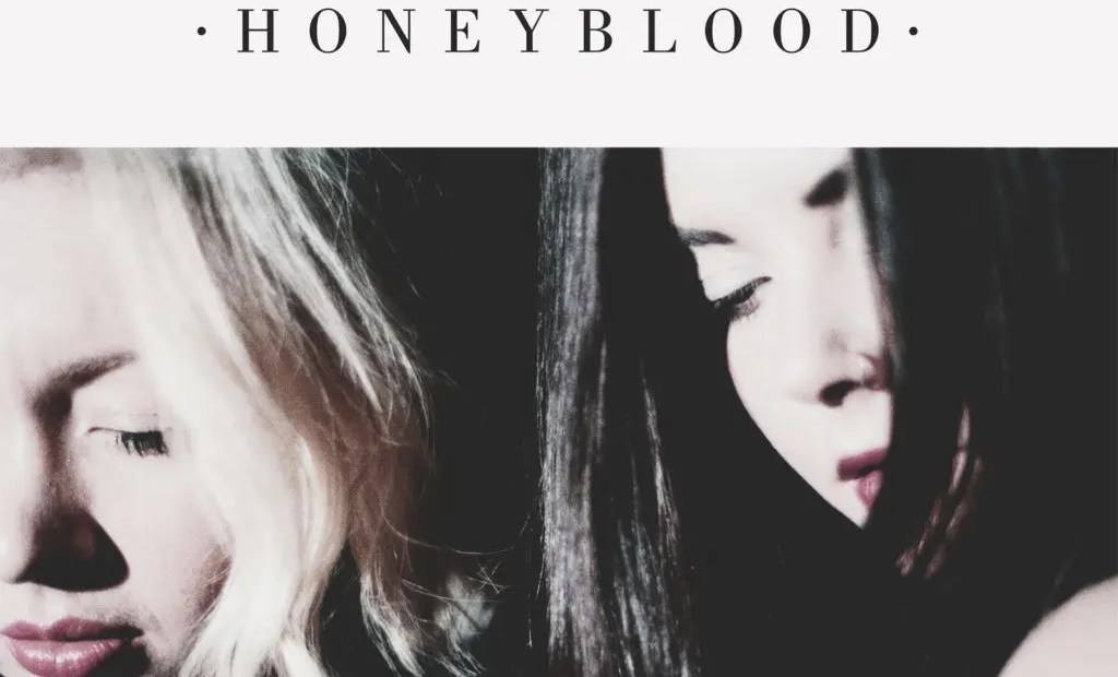 Honeyblood cover
