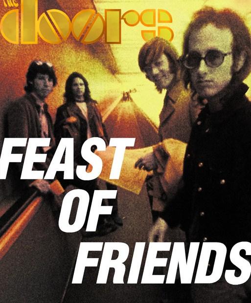 Doors-Feast-Of-Friends-DVD