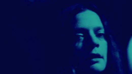 Meg Baird DontWeigh Cover