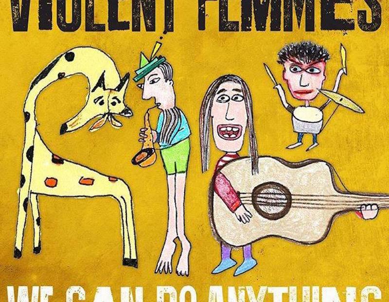 violent femmes we can do