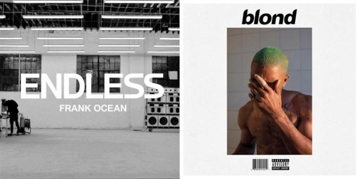 Recensione Frank Ocean Endless Blonde