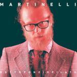 Martinelli Sottoponziopilato recensione