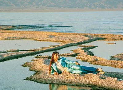 Weyes Blood Front Row Seat To Earth recensione