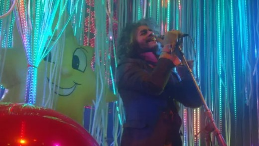 The Flaming Lips @ Le Bataclan Concerto
