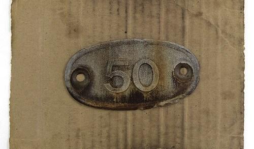 Michael Chapman 50 recensione