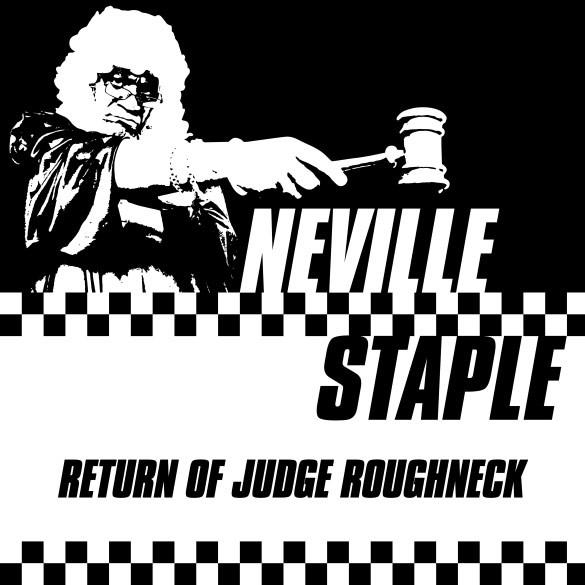 Neville Staple -intervista