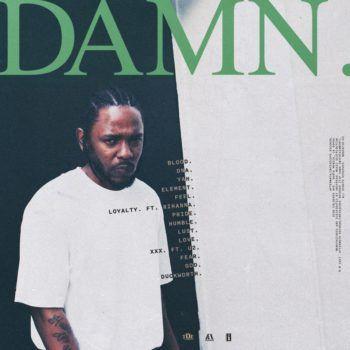 Kendrick Lamar – DAMN Recensione