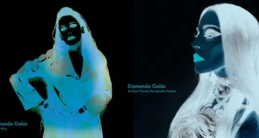 Diamanda Galás - All The Way / At Saint Thomas the Apostle Harlem Recensione