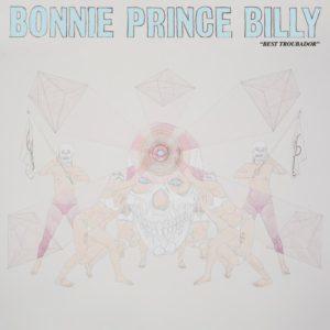 Bonnie Prince Billy - Best Troubador   Recensione