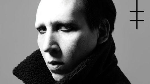 Marilyn Manson – Heaven Upside Down Recensione