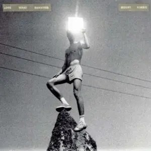 Mount Kimbie - Love What Survives Recensione