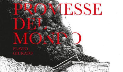 Flavio Giurato - Le Promesse Del Mondo   recensione