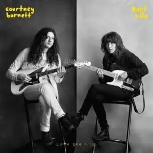 Kurt Vile & Courtney Barnett - Lotta Sea Lice | recensione