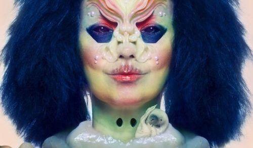 Björk – Utopia Recensione