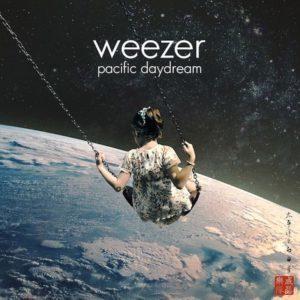 Weezer -Pacific Daydream   recensione