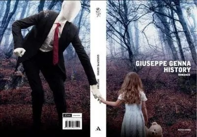 History, l'ultimo romanzo di Giuseppe Genna