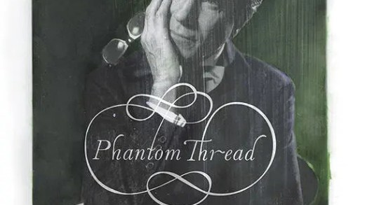 Jonny Greenwood - Phantom Thread