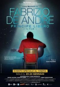 Fabrizio De André Principe libero - A scuola da John Vignola