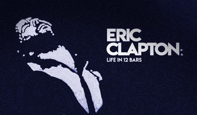 Eric Clapton: Life In 12 Bars   recensione