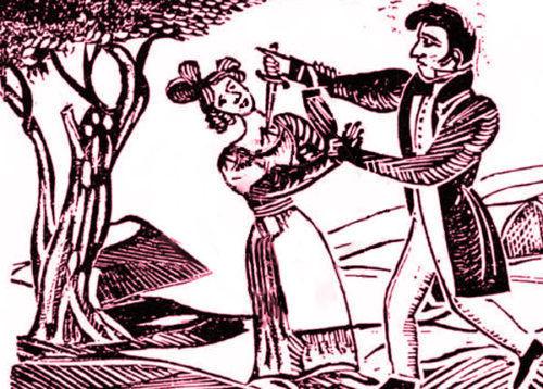 Murder Ballads | Tomtomrock