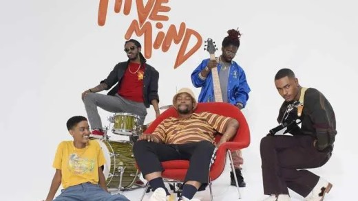 The Internet - Hive Mind | Recensione Tomtomrock