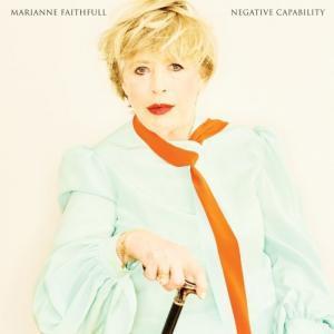 Recensione: Marianne Faithfull – Negative Capability