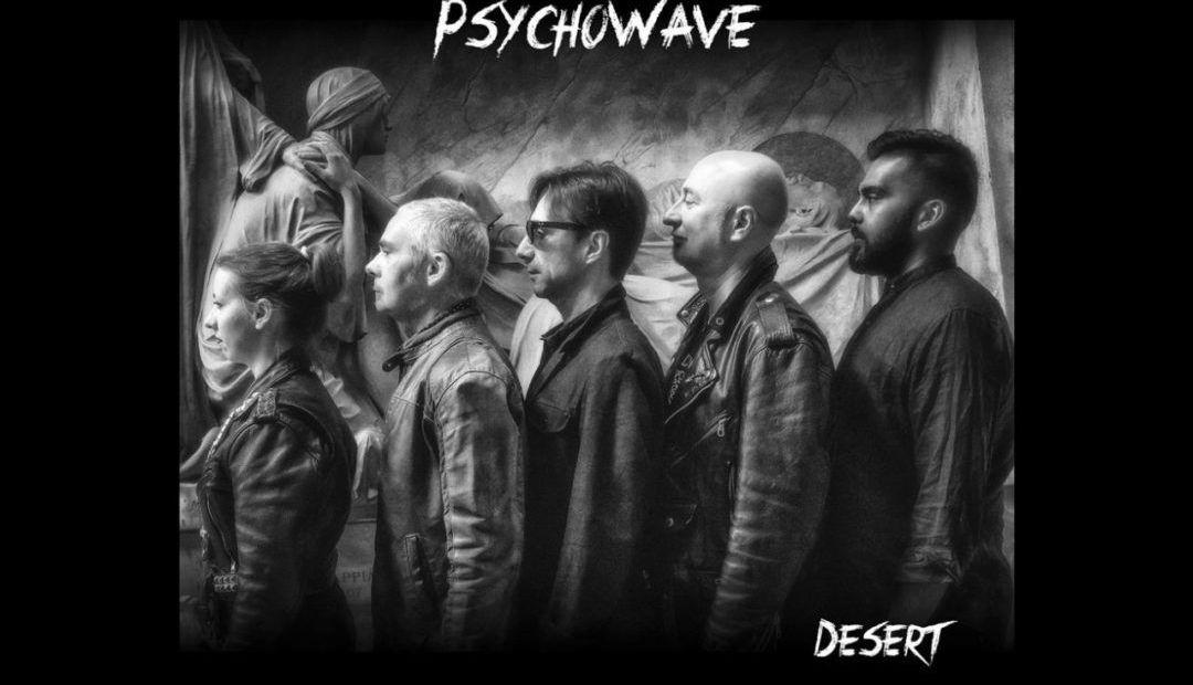 PsychoWave - Intervista   Tomtomrock