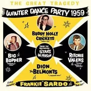 The Great Tragedy - Winter Dance Party 1959 | Recensione