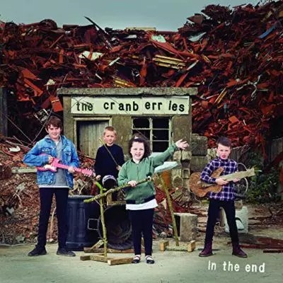 Cranberries – In The End