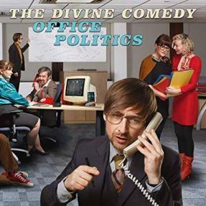 The Divine Comedy - Office Politics Recensione