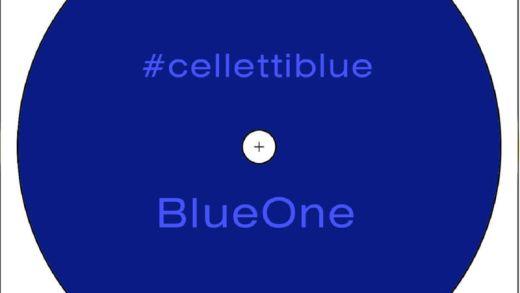 Recensione: Alessandra Celletti - Cellettiblue