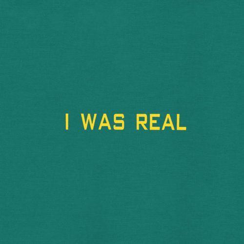 75 Dollar Bill - I Was Real