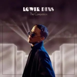 Lower Dens - The Competition