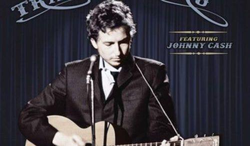Bob Dylan - Travelin' Through