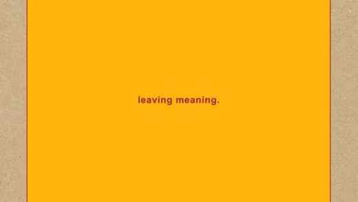 swans leaving meaning