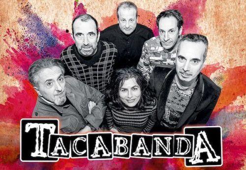 Tacabanda - Intervista Tomtomrock