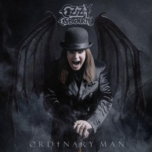 Ozzy Osbourne - Ordinary Man   Recensione Tomtomrock