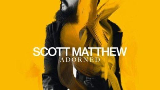 Recensione: Scott Matthew - Adorned