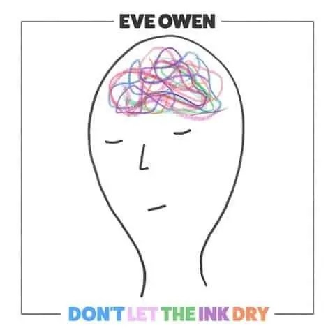 ve Owen - Don't Let The Ink Dry