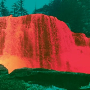 Recensione: My Morning Jacket - The Waterfall II
